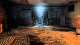 Metro 2033 Walkthrough (X360) part 1