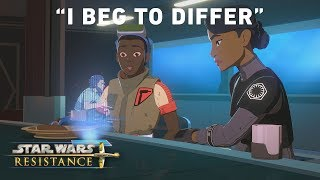 """I Bet to Differ - """"No Escape, Part 1"""" Preview 