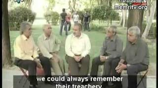Iranian Propaganda Video featuring John McCain, George Soros  Gene Sharp - YouTube.flv