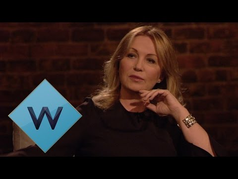 Kirsty Young Is Horrified Being Interviewed | John Bishop In Conversation With | W