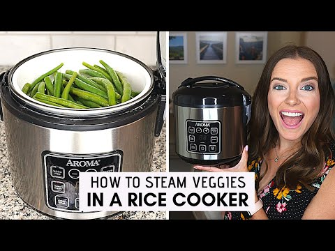 how-to-steam-vegetables-in-the-aroma-rice-cooker-and-vegetable-steamer