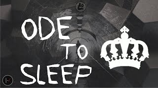 Ode To Sleep - Twenty One Pilots (LYRICS)