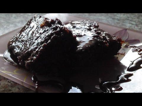 Шоколадный брауни - рецепты с фото. Как приготовить