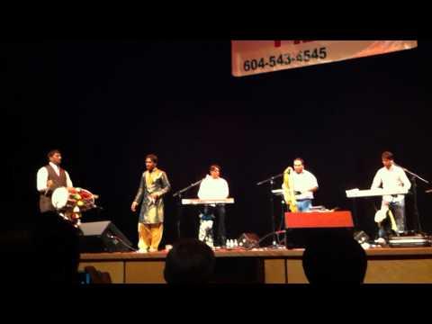 Tu Badli - Master Saleem Live in Surrey