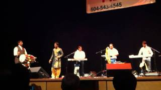 Tu Badli - Master Saleem Live in Surrey
