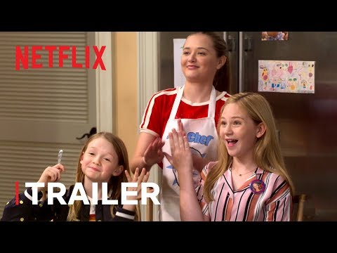 The Big Show Show 🤼‍♂️ New Series Trailer | Netflix Futures