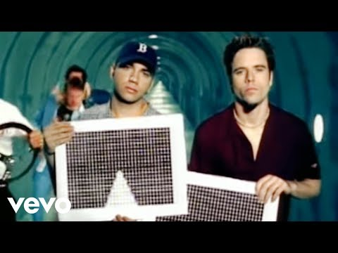 Bloodhound gang fire water burn official music video