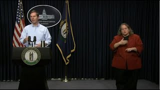 Gov. Andy Beshear March 30 5:00 Pm Update | Coronavirus | Ket
