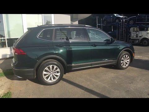 2018 Volkswagen Tiguan Troy, Albany, Schenectady, Clifton Park, Latham V21985