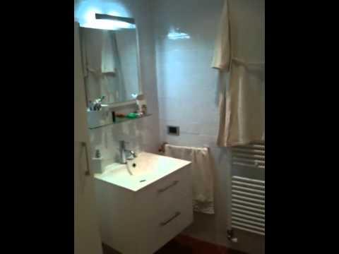 un bagno montato in davvero pochissimo spazio (kvstore.it) - YouTube