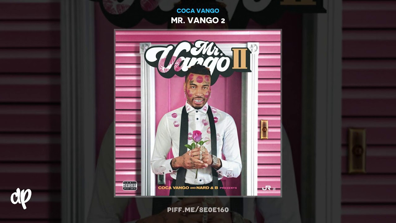 Coca Vango — I Miss U [Mr. Vango 2]