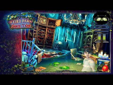 Weird Park 2: Scary Tales   First Look   Android Games thumbnail