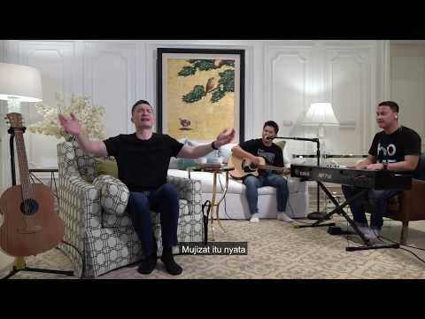 Saat Teduh Bersama : Aku Punya Tuhan | 06 Mei 2020 (Official Philip Mantofa)
