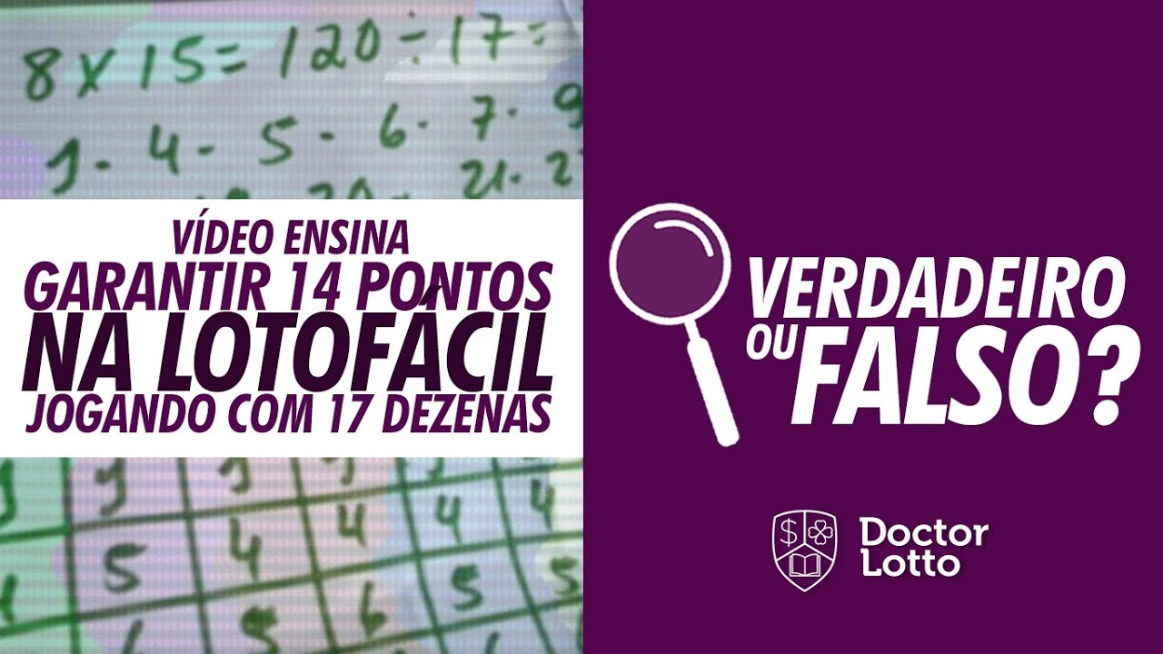 segredo lotofacil download gratis