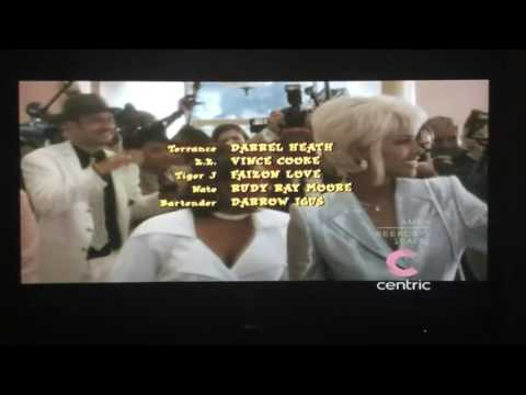 B.A.P.S. (1997) Ending scene and generic credits example from Baps