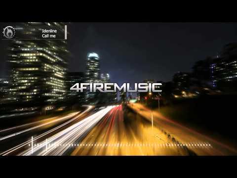 Idenline - Call me (Original Mix )