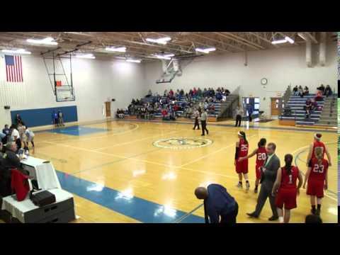 CSJ Women's Basketball vs. Central Maine Community College