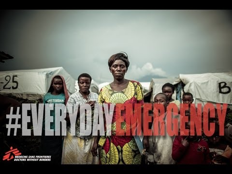 Everyday Emergency - Dying for Healthcare (DRC)