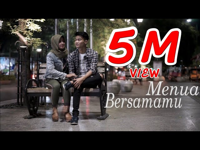 Menua Bersamamu Official Video | Musisi Jogja Project - New Single