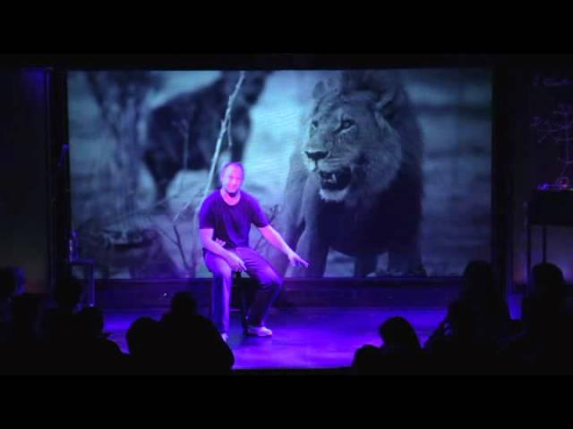 Rap Guide to Evolution - Trailer