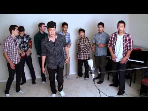 Coming Home/ Whatcha say Remix (acapella)