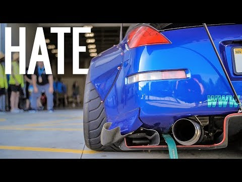 Hate in the Car Community [4k]