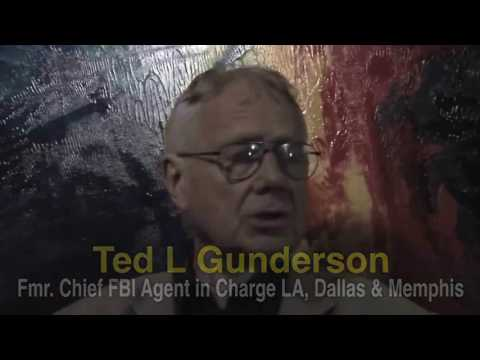 Lucien Greaves: Ted Gunderson, Death of a Public Paranoid (part 1)