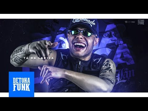 MC Lan - Ta na Larica (Prod. DJ P7)