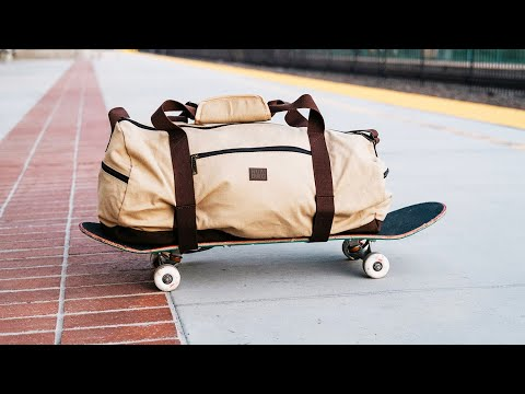 9 Things EVERY Skateboarder NEEDS!
