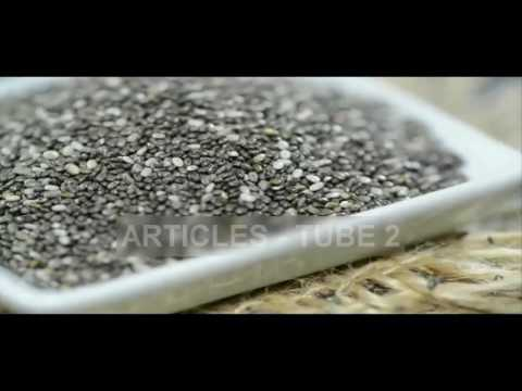 What are the main benefits of chia seed