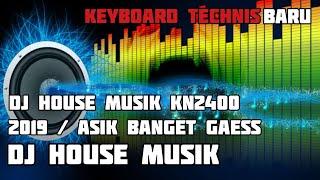 Download Dj house musik dugem nonstop 2019 full dugem remix terbaru / KN 2400