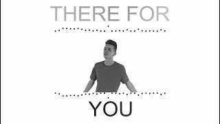 Greg Gontier - There For You (Official Lyric Video)