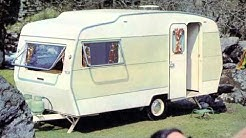 The History of Sprite Caravans - Shield Total Insurance