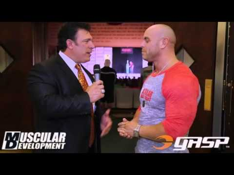 Pittsburgh Pro 2014 | Wrap-up from Muscular Development