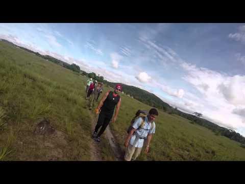 La Gran Sabana Venezuela GoPro Adventure