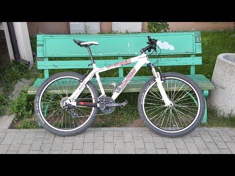 Krakow, Poland Biking Timelapse