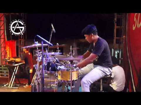 Edan reggae - AG - live at situbondo