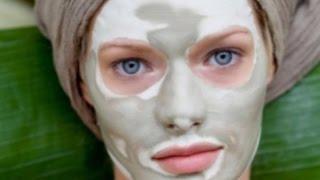 Очищающая маска для лица из оливкового масла для сухой и комбинированной кожи(Очищающая маска для лица из оливкового масла для сухой и комбинированной кожи В этом видео показано как..., 2015-10-22T12:52:36.000Z)