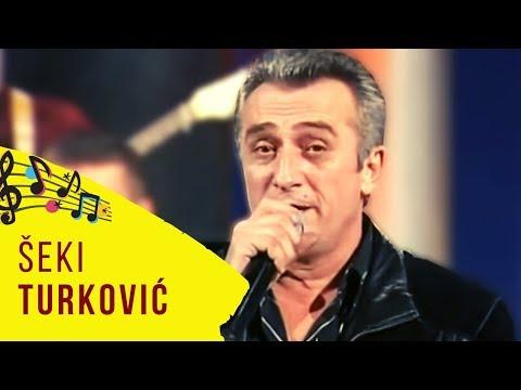 Seki Turkovic - Ako te upita neko - (Live) Zapjevaj uzivo - (Renome 17.11.2004.)