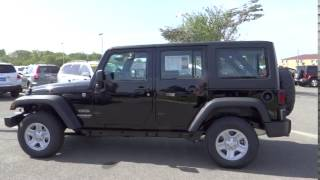2014 Jeep Wrangler Unlimited Eureka, Redding, Humboldt County, Ukiah, North Coast, CA EL25