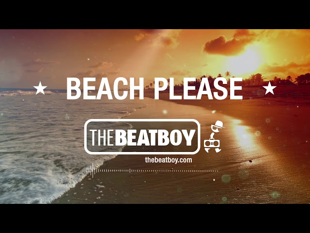 🔶BEACH PLEASE🔶 - Ariana Grande Type Beat  | Trap Pop Instrumental (Prod: THEBEATBOY)