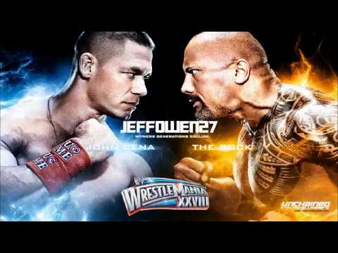 WWE: Official Wrestlemania 28 2nd Theme Song Wild Ones By Flo Rida Ft. Sia [HD]