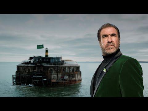 Eric Cantona kung-fu kicks Brexit, Theresa May and Boris Johnson