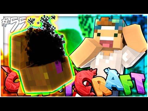 OPENING PANDORAS BOXES!  EP 55  Crazy Craft 30 Minecraft r Server