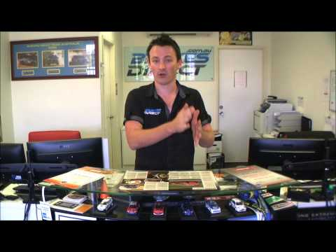 Brakes Direct • The importance of machining or replacing rotors when changing pads!