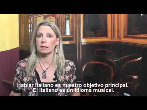 Lemos Films - Academia de Italiano