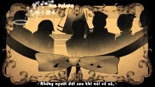 Vietsub + Kara thực hiện bởi KurenaiRyuu Guen (Gen Ryuu) thuộc Aegi...