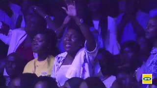 PROSPA OCHIMANA LIVE @ MTN GHANA STANDS IN WORSHIP 2019