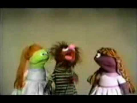 Sesame street- MANAMANA - Original 1969 version.flv