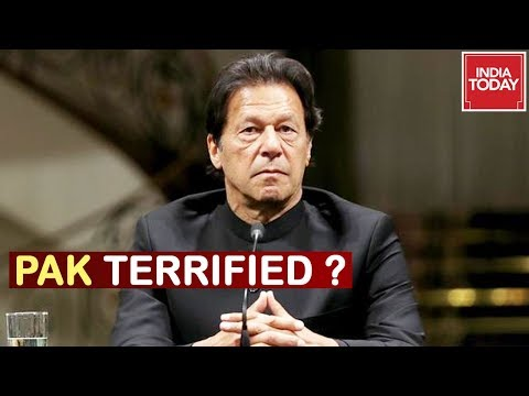 Russia Indicates UNSC Has No Role In Kashmir Issue, Pak Terrified? | India First Debate